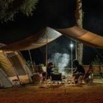 一緒にキャンプに行きたいイケメン俳優ランキング